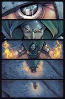 What If? Dr.Doom-01 by ZurdoM