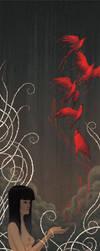 red crown by ZurdoM