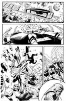 X- Men 16 Page 16 by ZurdoM