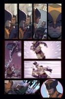 X-Men-Gold5 by ZurdoM