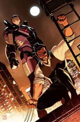 100th Anniversary X-Men Special #1 by ZurdoM