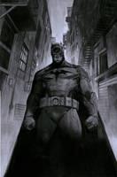 Batman-alley by ZurdoM