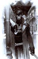 Gambit Commission by ZurdoM