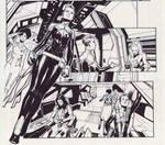A-Force #4 by ZurdoM