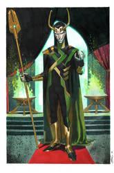 Loki by ZurdoM