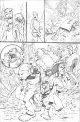 page 1 by ZurdoM