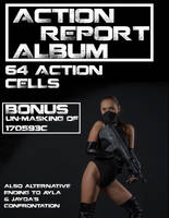 ACTION REPORT ALBUM 2 NOW AVAILABLE by Blacklaceinc