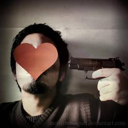love is a losing game by monstermagnet