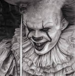 Pennywise Commission by SubliminAlex