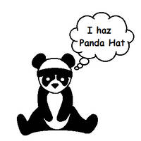 REDUNDANT PANDA by MartAnimE