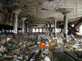 Detroit by DarkWarlord10k