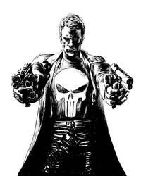 Punisher by X-Treme-Gangsta0820