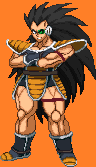 Profile of raditz Z2 style by ZXZeo125
