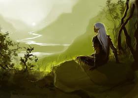 The first dawn by anndr