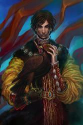 Royal Hunt by anndr