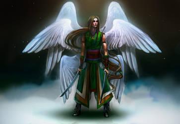 Seraphim by anndr
