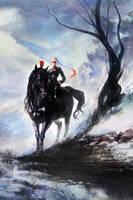 Rider by anndr