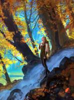Autumn Dreams by anndr