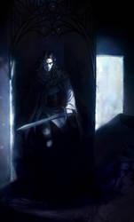 Shadowdancer by anndr