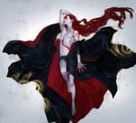 Red mercury by anndr