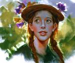 Anne with an E by anndr