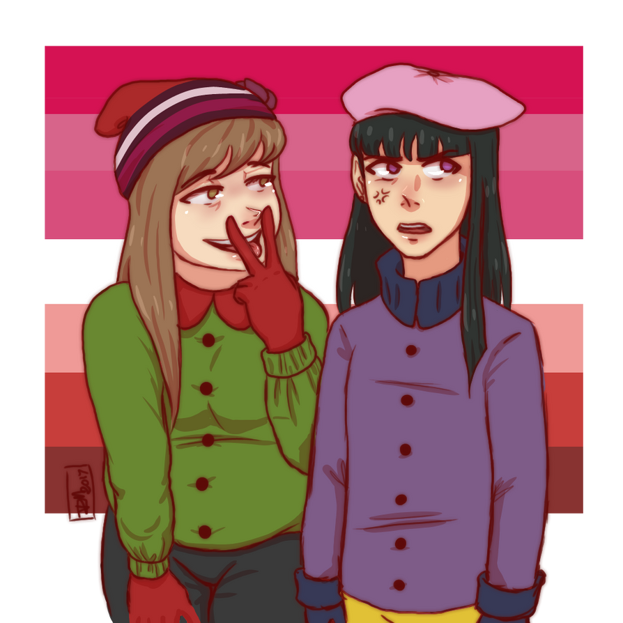 Lesbian phone dating