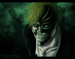 - The Broken Mask - by Sinist3r-Depht