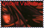 Vincent Valentine Stamp by Raephen