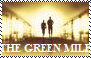 The Green Mile stamp by Raephen