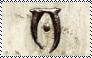 Custom Oblivion Stamp I by Raephen