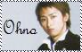 Arashi: Ohno stamp by Raephen