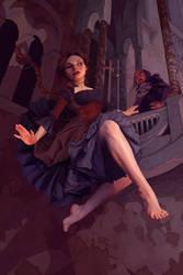 Thief by Alisaryn