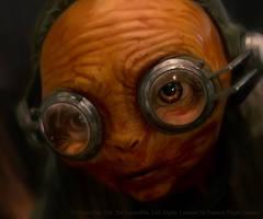 Maz's Goggles by Alisaryn