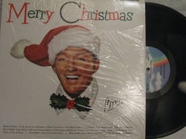 BING CROSBY: MERRY CHRISTMAS, vinyl by Kublakhan27