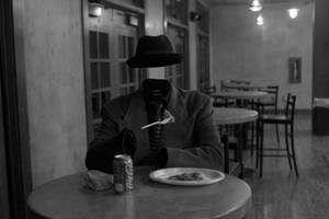 THE INVISIBLE MAN - Image 8 by Lanky-Lefty