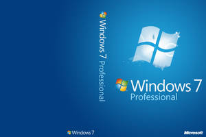 Windows 7 Professional by Tamilboy