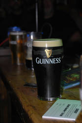 Happy St. Patrick's Day by kponge