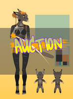 ADOPT AUCTION (OPEN) by AliceLaksCaramel666