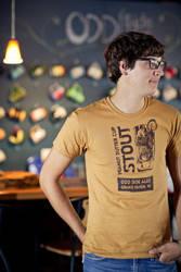 Bar Tshirt by jswanezy