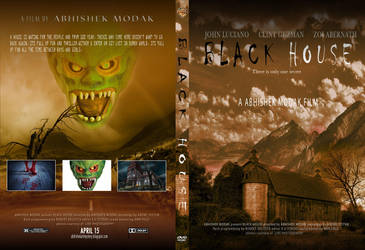 dvd cover by abhidhanbad111