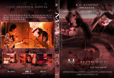 dvd cover 2 by abhidhanbad111