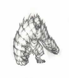 Juggernaut by krigg