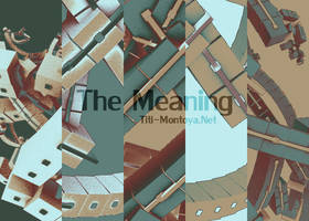 The Meaning by Un-Real