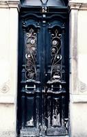Traditional Door by DyannaC