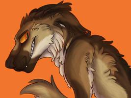 RAD Dawg by jengajangle