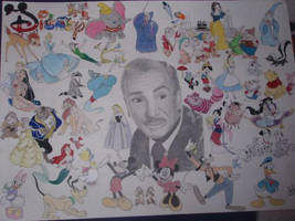Disney Legacy by ProjectDisney