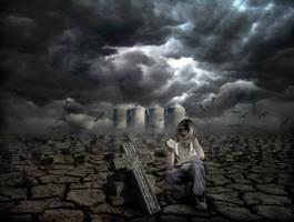 DEVASTATION by chryssalis