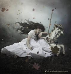 BROKEN DREAMS.. by chryssalis