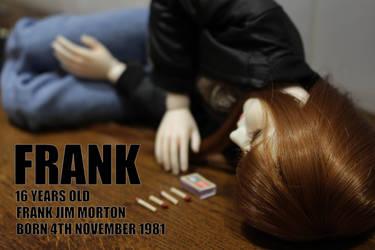 Frank Jim Morton by AliceAlicaArisu