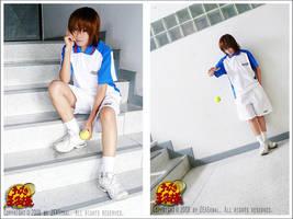 Cosplay : Fuji -POT- by Zeasonal